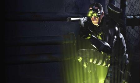 Splinter Cell será el próximo juego gratuito con el que Ubisoft celebrará sus 30 años
