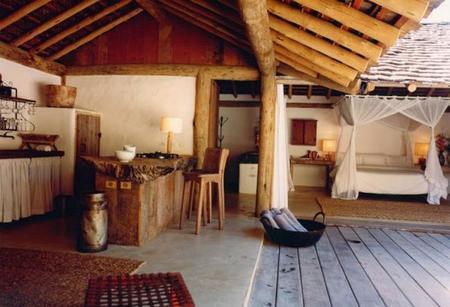 Paradisiacas y evocadoras casas veraniegas