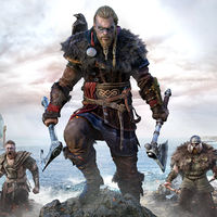 Ashraf Ismail, director de Assassin's Creed Valhalla, abandona el desarrollo