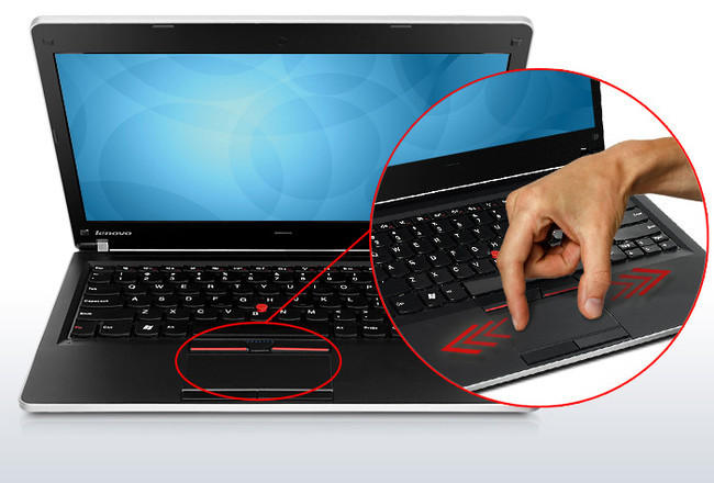 Foto de Lenovo ThinkPad Edge (3/5)