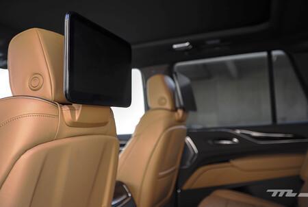 Cadillac Escalade 2021 Opiniones Prueba Mexico 27