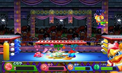 Foto de 110114 - Kirby Triple Deluxe (12/15)