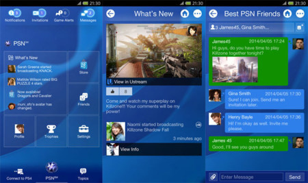 PlayStation App