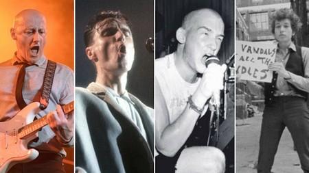 Los 11 documentales de rock'n'roll más míticos de la historia