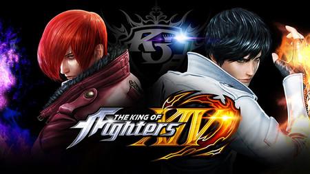 Ya se encuentra disponible la actualización 1.10 de The King of Fighters XIV