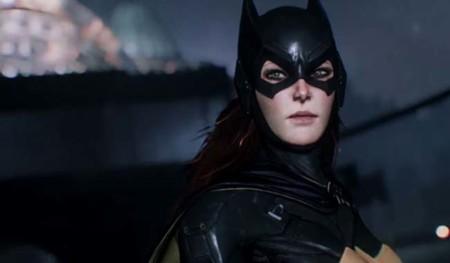 Primer tráiler del DLC de Batgirl y luce bastante bien
