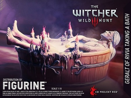 April S Fool Day 2017 The Witcher
