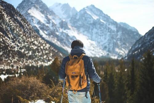 Mejores ofertas del Día del Soltero en El Corte Inglés: zapatillas New Balance, vaqueros Levi's y abrigos The North Face más baratos
