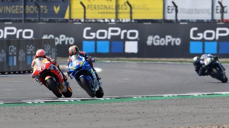 MotoGP va perfilando su calendario: en 2020 tampoco habrá carreras en Silverstone y Phillip Island
