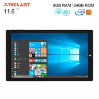 Venta Flash: tablet Teclast Tbook 16 Power, con 8GB de RAM, por 255,59 euros