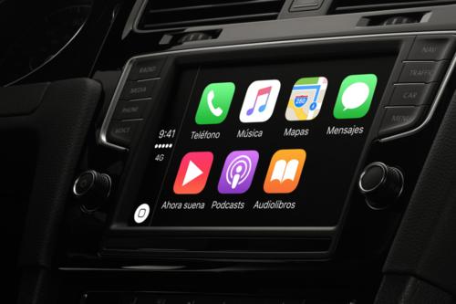 Apple está en conversaciones con varios proveedores de sensores para vehículos autónomos