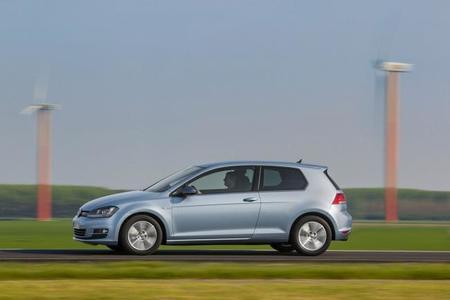 Volkswagen Golf TDI Bluemotion 2013