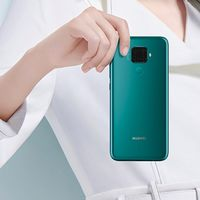 Huawei Nova 5i Pro: cuatro cámaras y 6,26 pulgadas perforadas para el posible Huawei Mate 30 Lite internacional