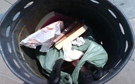 Madrid multará a los vecinos que no reciclen
