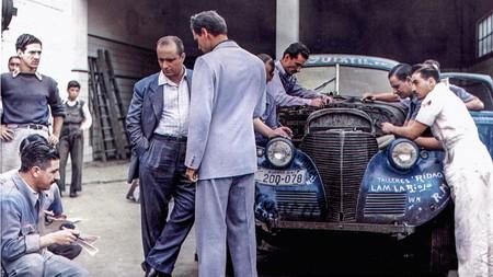 Ya se puede ver en Netflix el documental 'Fangio: El hombre que domaba las máquinas' sobre el mito de la Fórmula 1