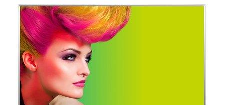 Sharp presenta sus gamas media y alta de smart TV para este 2017