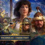 Llegó la hora del Wololó: Age of Empires IV inicia una prueba abierta y gratis para todos. Así puedes participar