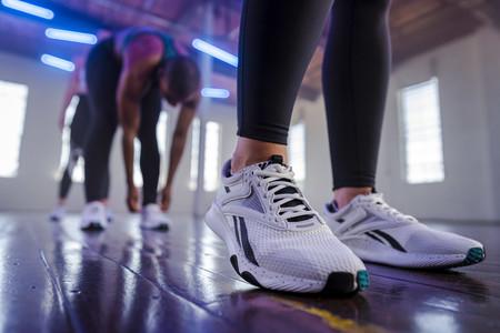 Reebok lanza sus nuevas zapatillas HIIT TR, diseñadas específicamente para tus entrenamientos más exigentes