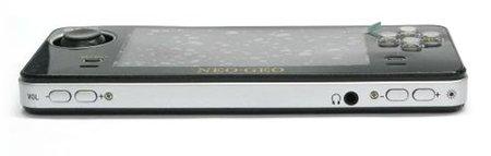La portátil Neo-Geo con licencia SNK se hace realidad