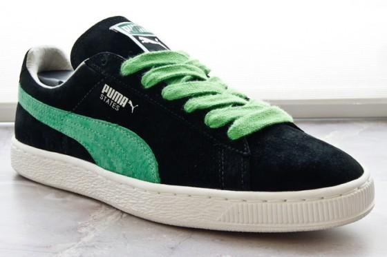 Nuevas zapatillas Puma Shadow Society