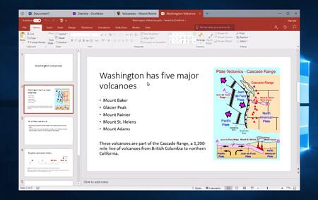 'Sets' no estaba muerto: las pestañas inteligentes de Windows 10 han vuelto a aparecer en el sistema