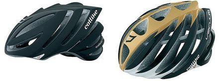 Nuevos cascos de Catlike para MTB