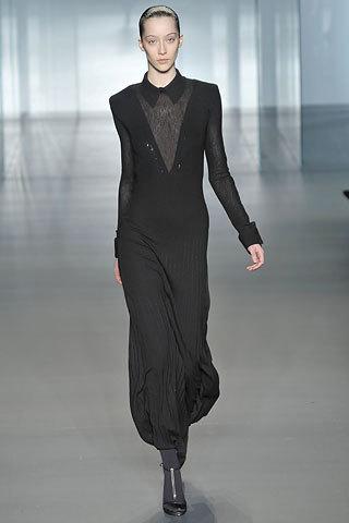 Foto de Calvin Klein Semana Moda Nueva York otoño/invierno 2008/2009 (12/12)