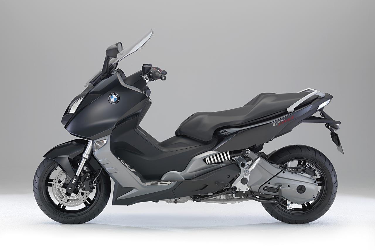 Foto de BMW C 650 GT y BMW C 600 Sport, estáticas (21/29)