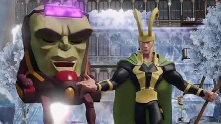 Loki, Ronan y Green Goblin se unen a Disney Infinity 2.0