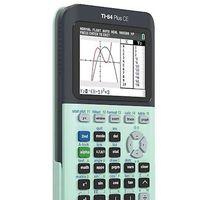 Texas Instruments va contra los tramposos en los exámenes: actualiza sus calculadoras para que no ejecuten programas externos