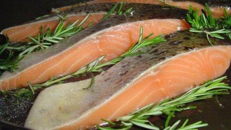 No siempre el pescado tiene menos grasa que otra carne