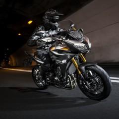 Foto 20 de 58 de la galería yamaha-mt-09-tracer-la-esperada en Motorpasion Moto