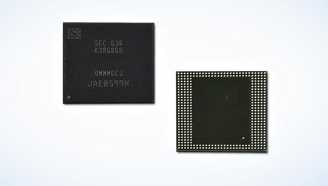 ¿No tenemos suficiente RAM en el teléfono? Samsung sube la apuesta a 8GB