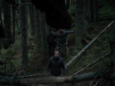 'El ritual' es una sencilla pero muy efectiva película de terror que juega con miedos universales