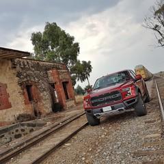 Foto 8 de 44 de la galería ford-raptor en Motorpasión México