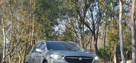 Buick Enclave Avenir, a prueba: Un SUV con todo lo que quiere un cliente premium