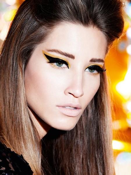 Eyeliner Amarillo 1