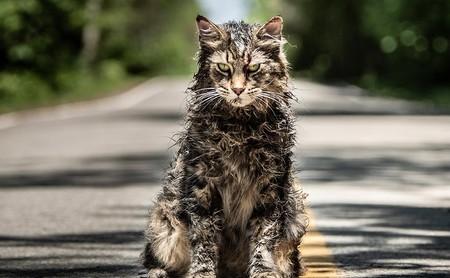 'Cementerio de animales': efectivo pero innecesario remake del clásico zombi de Stephen King