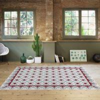 Alfombras Hidraulik, alfombras inspiradas en las baldosas hidráulicas