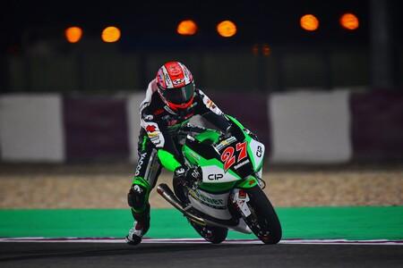 Toba Doha Moto3 2021