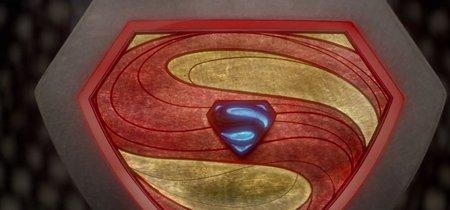 'Krypton', tráiler de la esperada precuela de 'Superman' a la que Syfy se resiste a dar luz verde