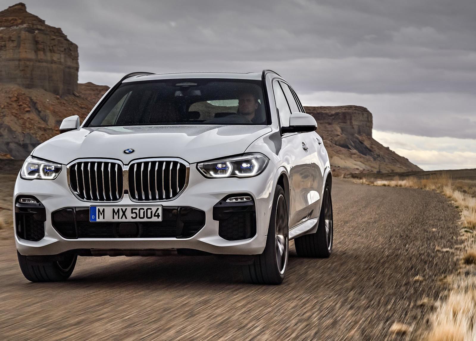 Foto de BMW X5 2019 (5/43)