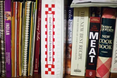23 libros de cocina para elegir en el Día del Libro