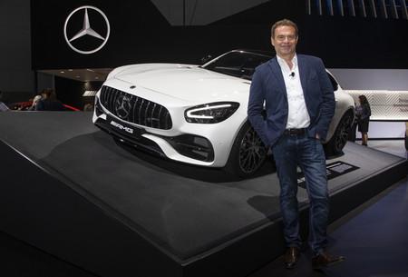 ¿Baile de tronos? Aston Martin podría fichar al CEO de Mercedes-AMG para sustituir al CEO que la salvó de la quiebra