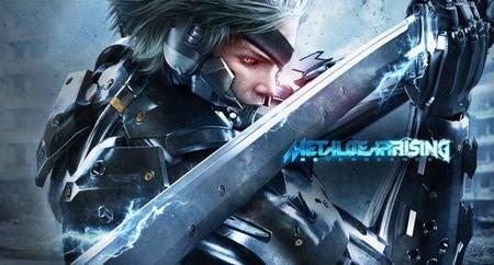 Kojima no quería a Raiden protagonizando 'Metal Gear Rising: Revengeance'