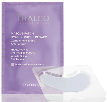 Masque-Patch Hialurónic Regard  Thalgo