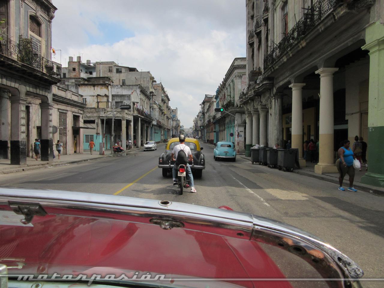 Foto de Reportaje Coches en Cuba (49/58)