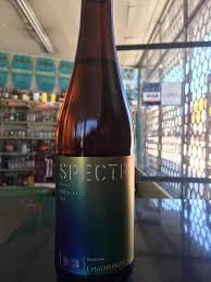 Spectra Cerveza Dia Internacional
