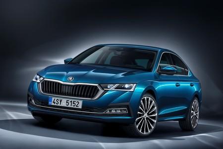 Škoda Octavia 2020: el Jetta de los europeos da un salto en refinamiento y tecnología