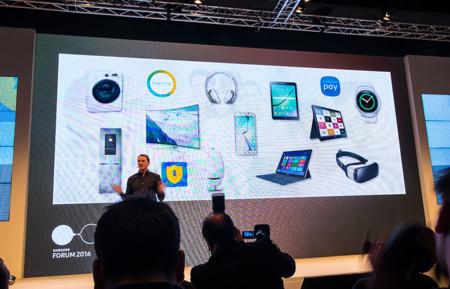 Samsung Iot